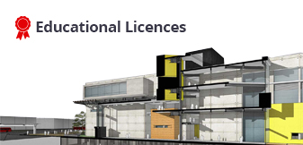 SketchUp Educational Licenses